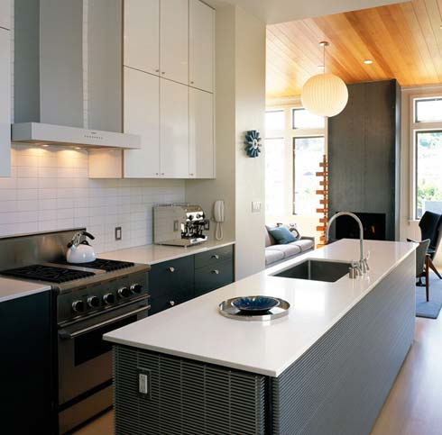 Small Kitchen Remodeling Design - Sweet! - EzineArticles