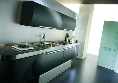 Beautiful Italian Kitchen design ideas only for your home improvement