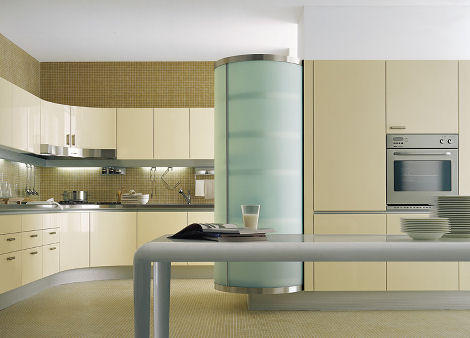 Kitchen on Italian Kitchen Designs Appliances  Furniture And Colors   Kitchen