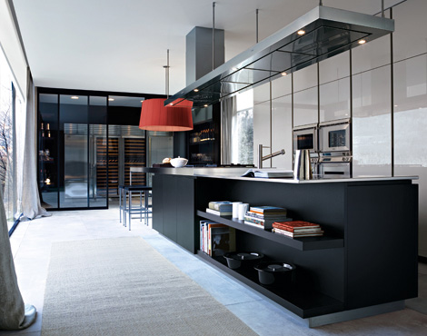 Modular Kitchen Designs cutting edge style for High Level Personalization