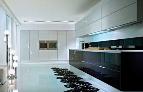 Under Kitchen Cabinet low voltage lighting