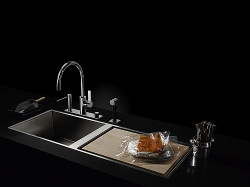Outstanding Black Kitchen Sinks Stainless Steel 500 x 374 · 29 kB · jpeg