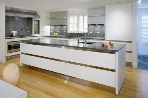 Kitchen on Kitchen Islands Ideas On Dream Kitchen For The Modern Contemporary