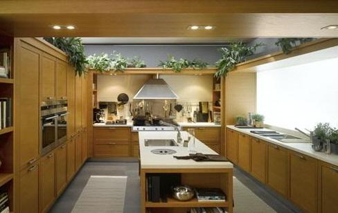 kitchen design from ernestomeda designed by marc sadler kitchen