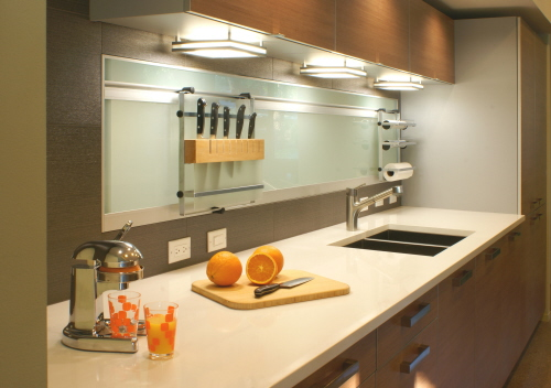 eco friendly kitchen cabinetry