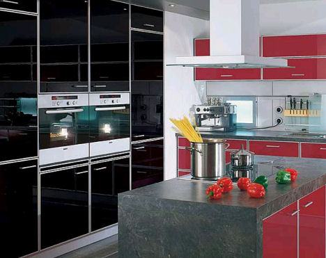 Kitchen Remodel Plans on Modern Kitchen Decorating Ideas   Kitchen Design Ideas At Hote Ls Com