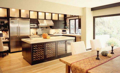 KITCHEN ISLANDS PICTURES - KITCHEN DESIGN PHOTOS