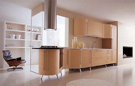 Kitchen Ideastrends Modern Kitchen Designhome Design: